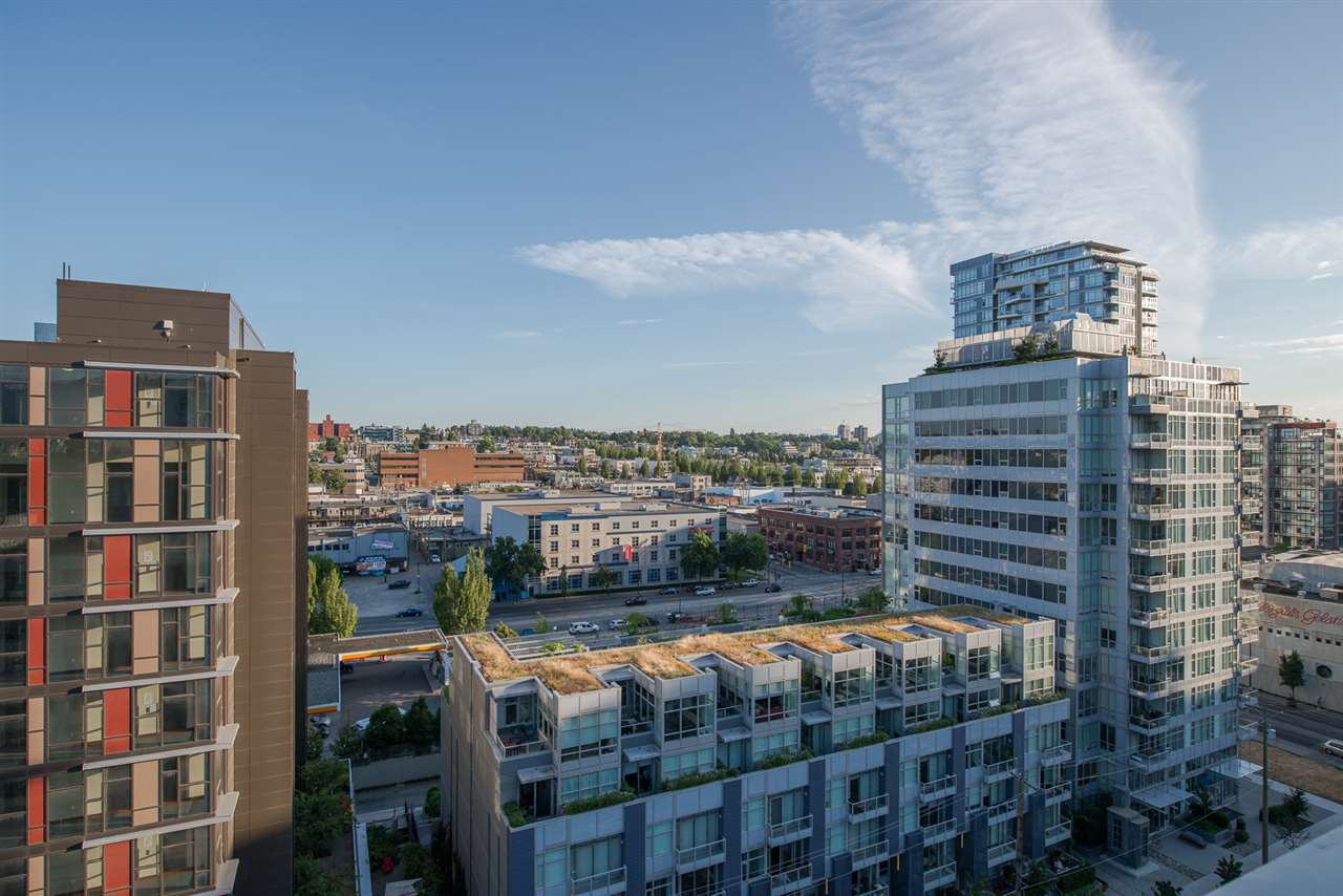 Condo Apartment at PH615 161 E 1ST AVENUE, Unit PH615, Vancouver East, British Columbia. Image 20