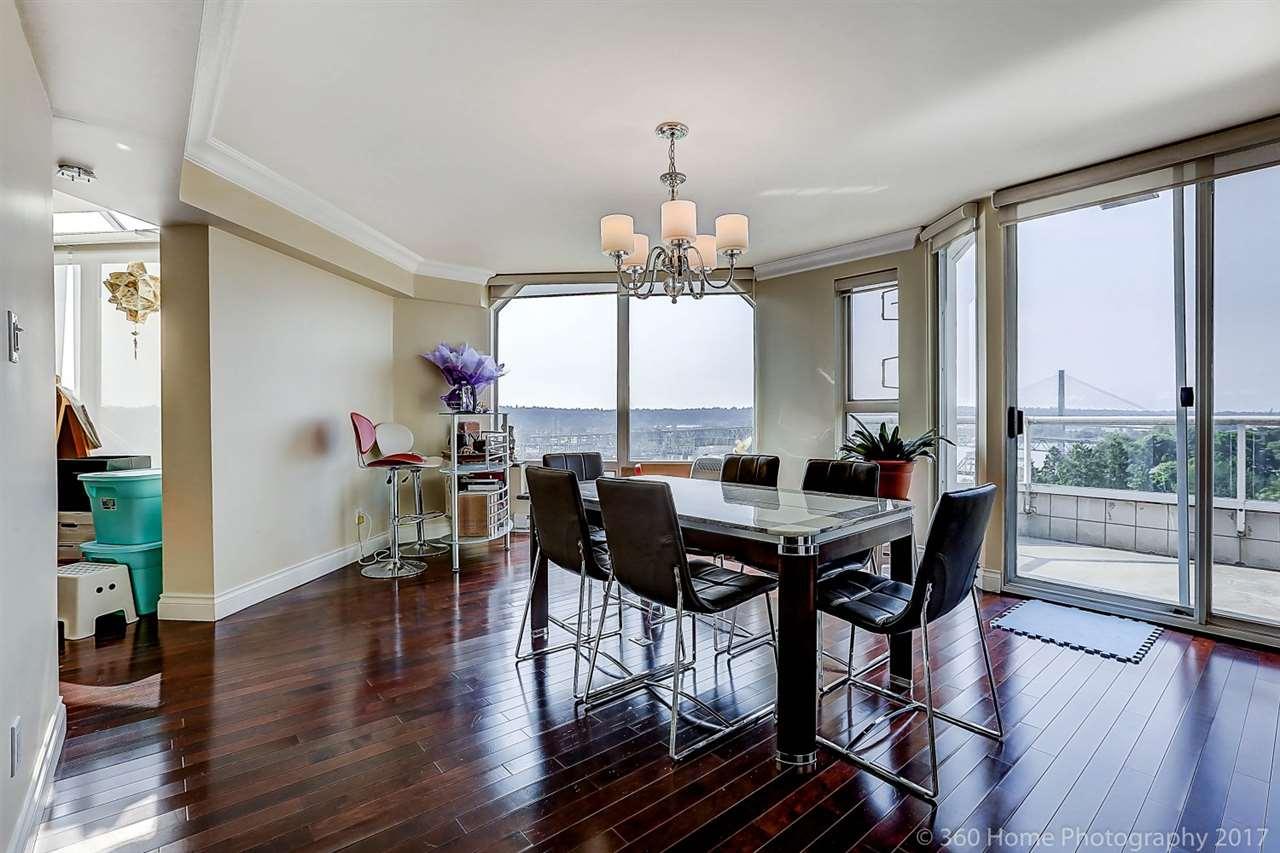 Condo Apartment at 1704 69 JAMIESON COURT, Unit 1704, New Westminster, British Columbia. Image 9