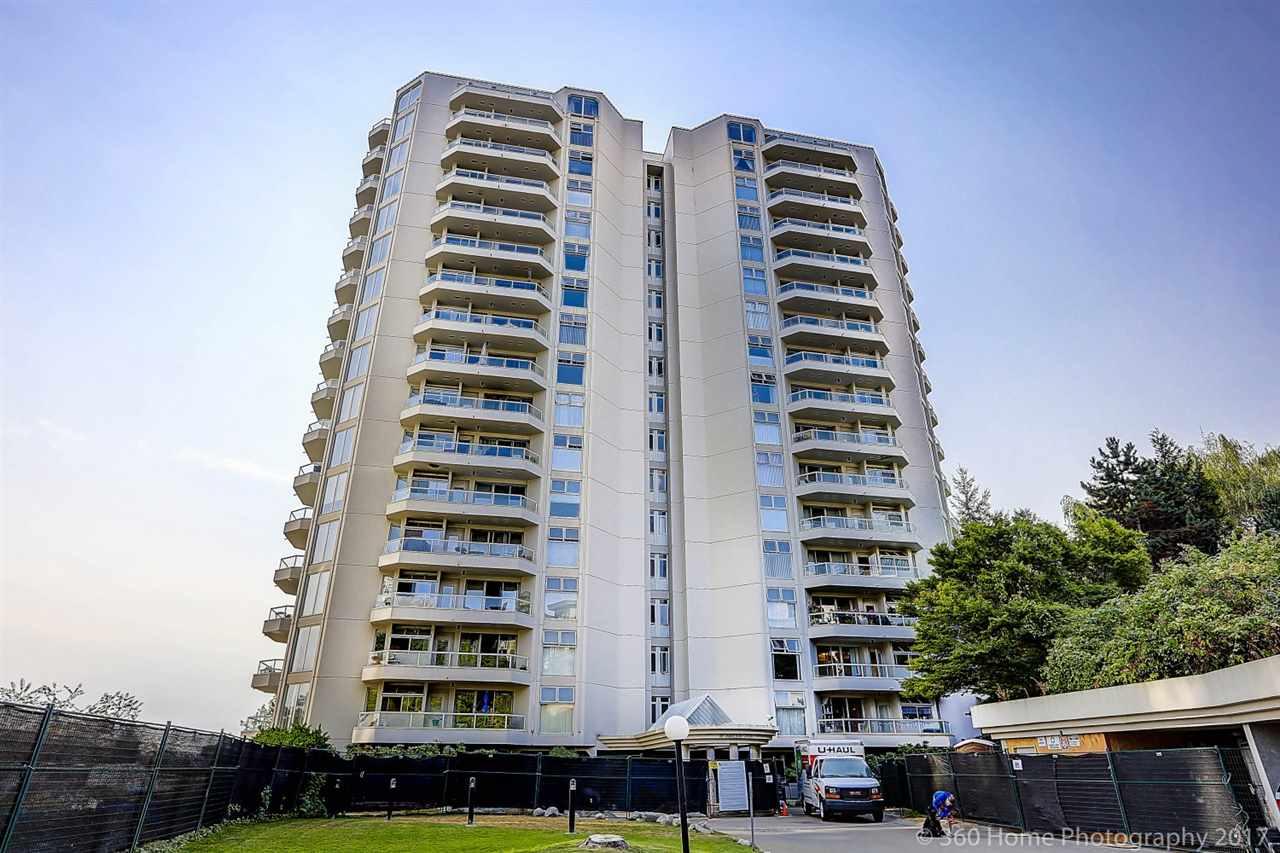 Condo Apartment at 1704 69 JAMIESON COURT, Unit 1704, New Westminster, British Columbia. Image 18