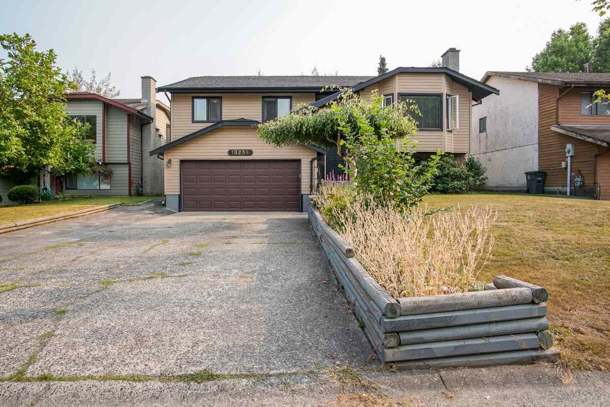 Detached at 13238 66B AVENUE, Surrey, British Columbia. Image 1