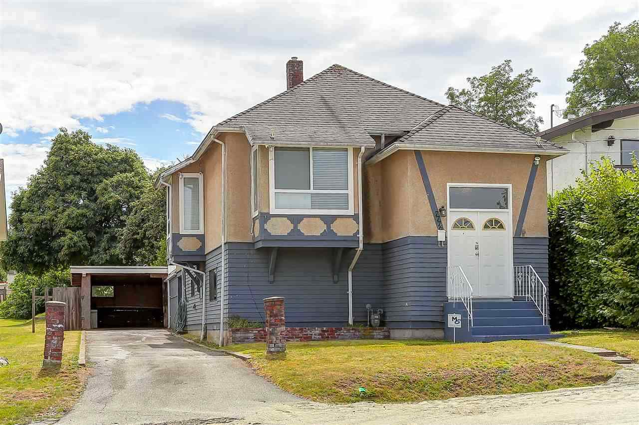 Detached at 7776 MAYFIELD STREET, Burnaby South, British Columbia. Image 1