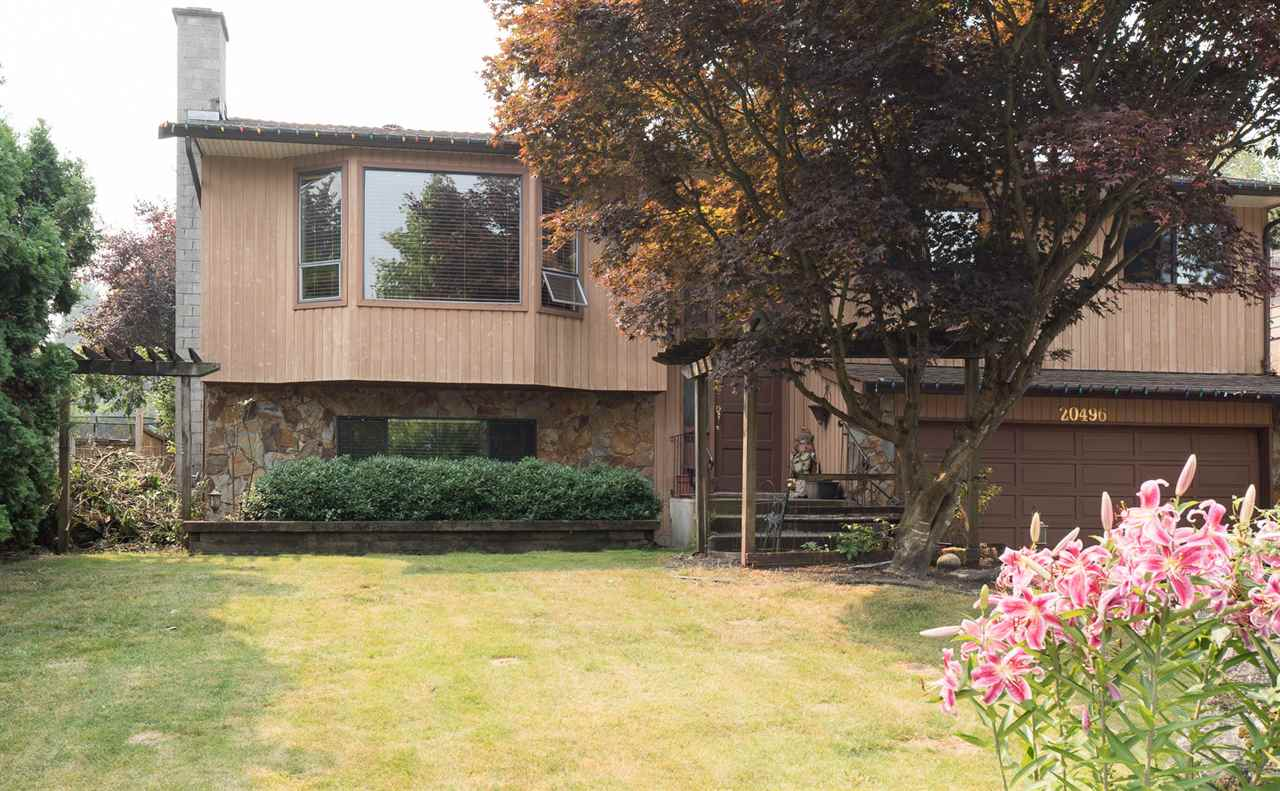 Detached at 20496 88A AVENUE, Langley, British Columbia. Image 1