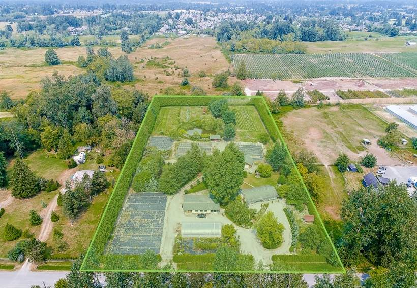 Detached at 26863 20 AVENUE, Langley, British Columbia. Image 2