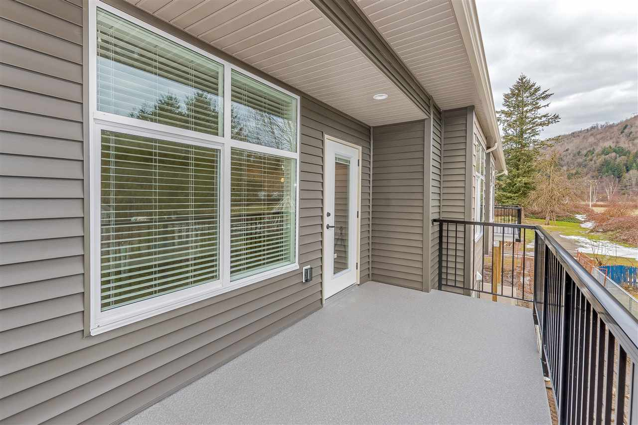 Townhouse at 1 7435 MORROW ROAD, Unit 1, Agassiz, British Columbia. Image 3