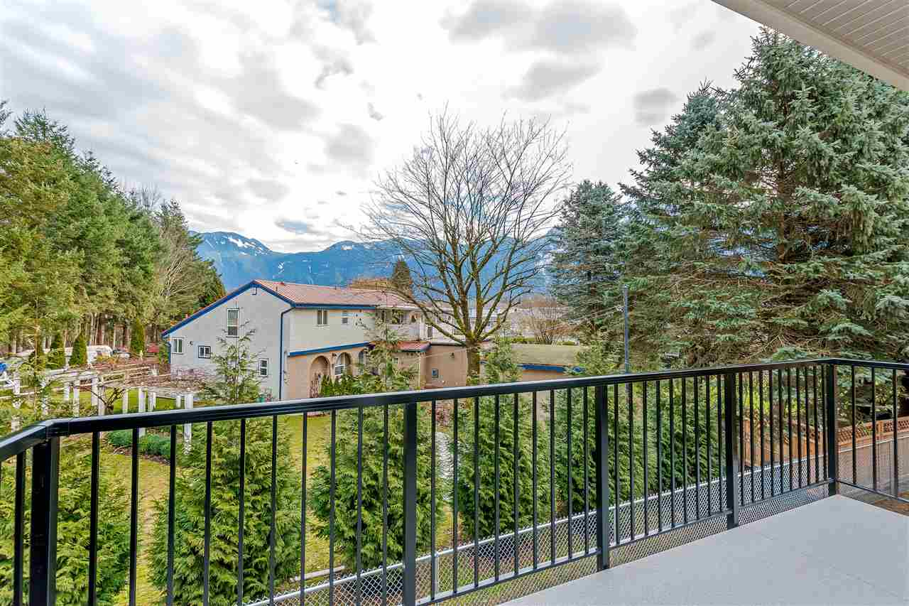 Townhouse at 1 7435 MORROW ROAD, Unit 1, Agassiz, British Columbia. Image 4