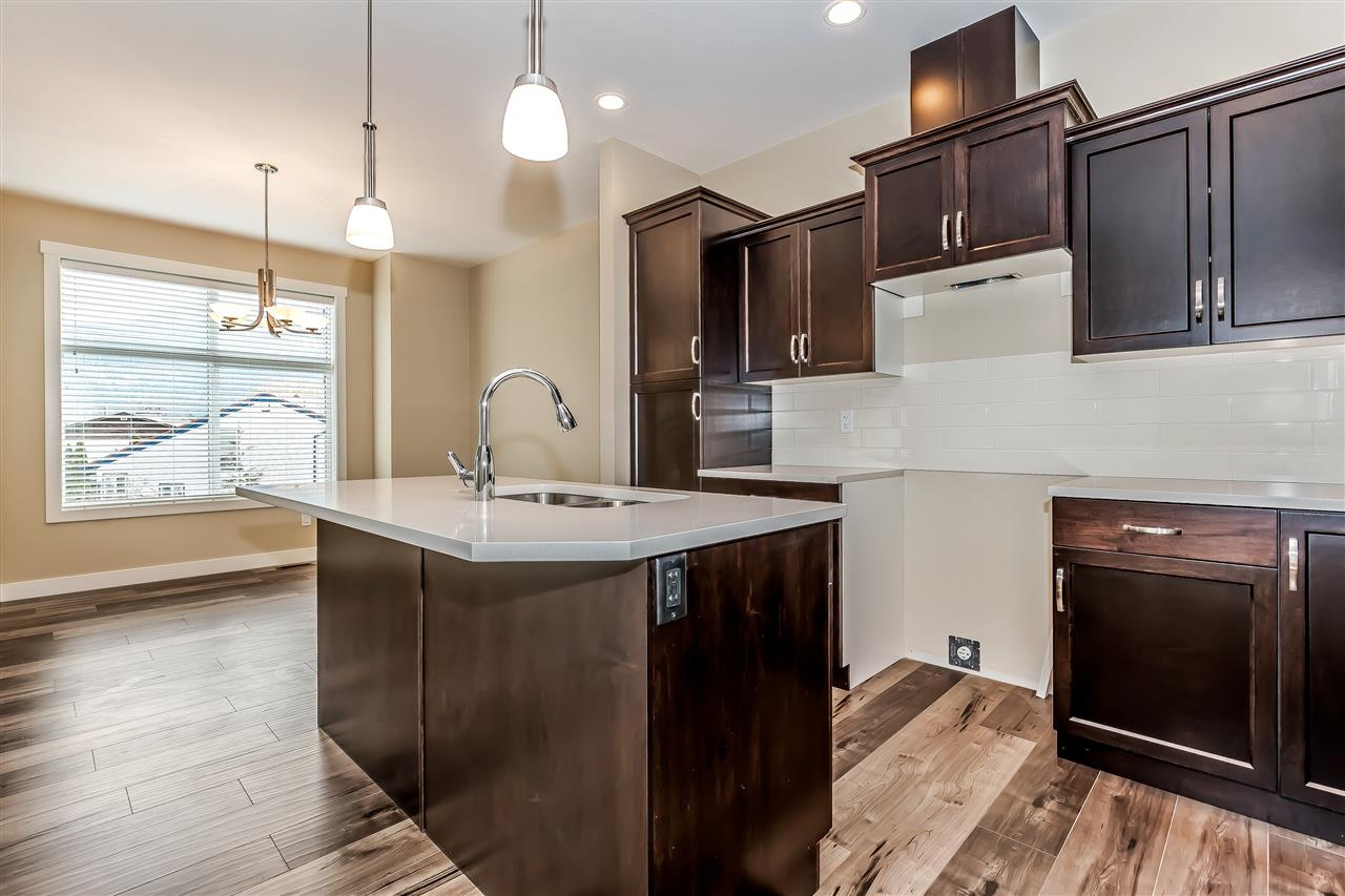 Townhouse at 1 7435 MORROW ROAD, Unit 1, Agassiz, British Columbia. Image 5