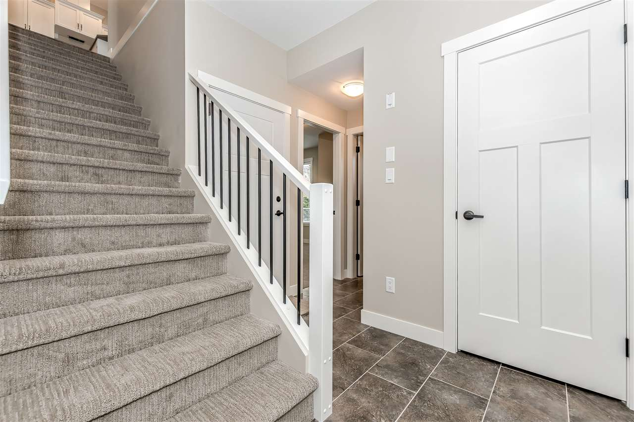 Townhouse at 1 7435 MORROW ROAD, Unit 1, Agassiz, British Columbia. Image 10