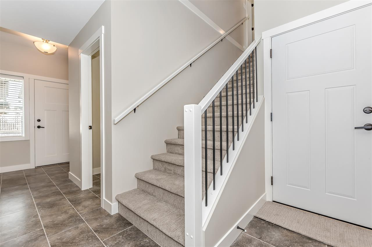 Townhouse at 1 7435 MORROW ROAD, Unit 1, Agassiz, British Columbia. Image 11