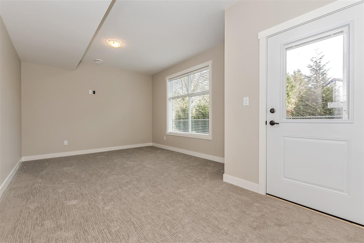 Townhouse at 1 7435 MORROW ROAD, Unit 1, Agassiz, British Columbia. Image 12