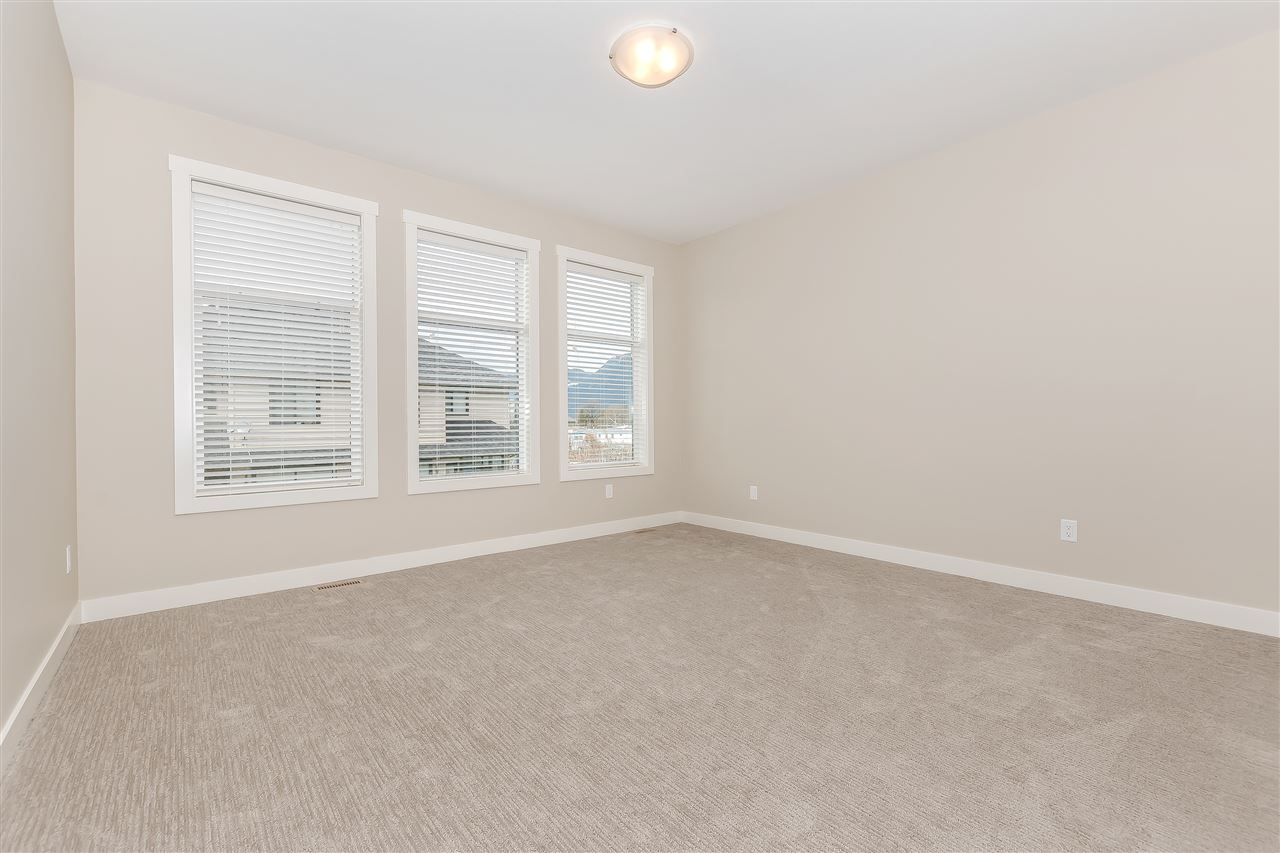 Townhouse at 1 7435 MORROW ROAD, Unit 1, Agassiz, British Columbia. Image 13