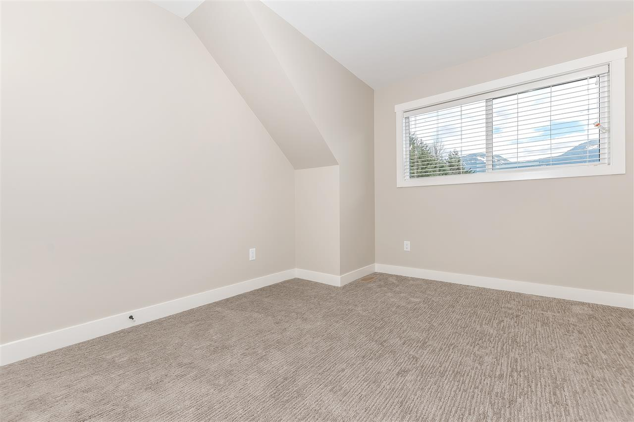Townhouse at 1 7435 MORROW ROAD, Unit 1, Agassiz, British Columbia. Image 16
