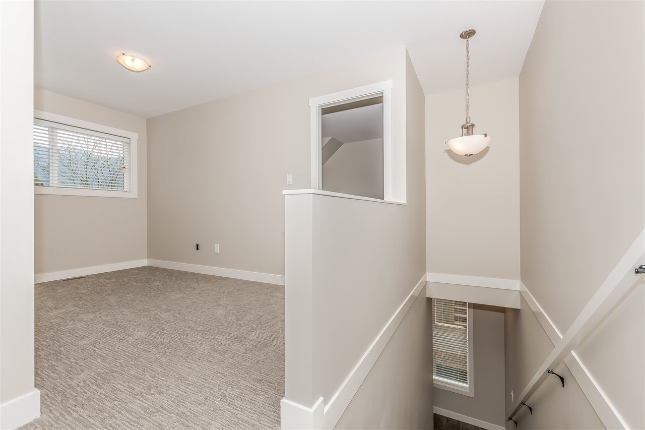 Townhouse at 1 7435 MORROW ROAD, Unit 1, Agassiz, British Columbia. Image 17