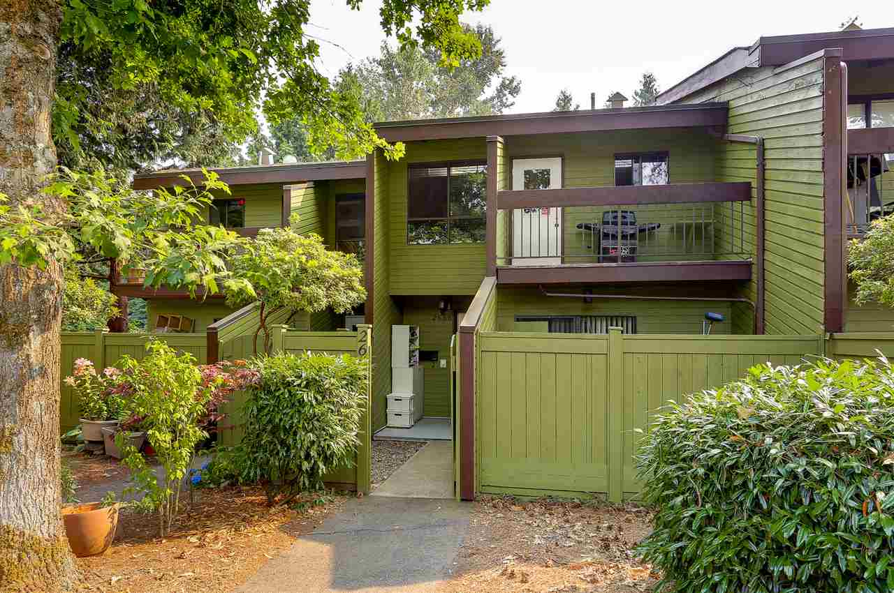Townhouse at 2686 KINGSFORD AVENUE, Burnaby North, British Columbia. Image 2