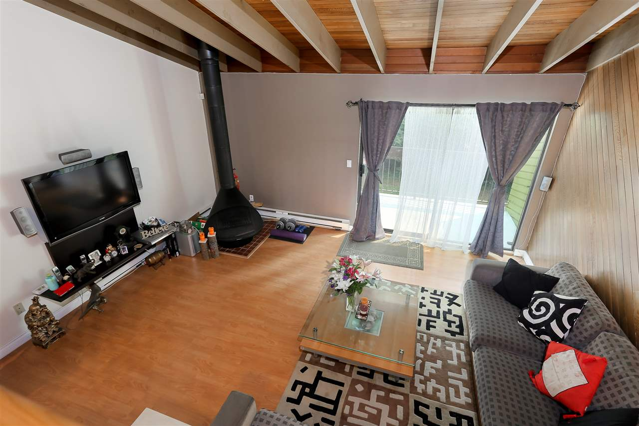 Townhouse at 2686 KINGSFORD AVENUE, Burnaby North, British Columbia. Image 9