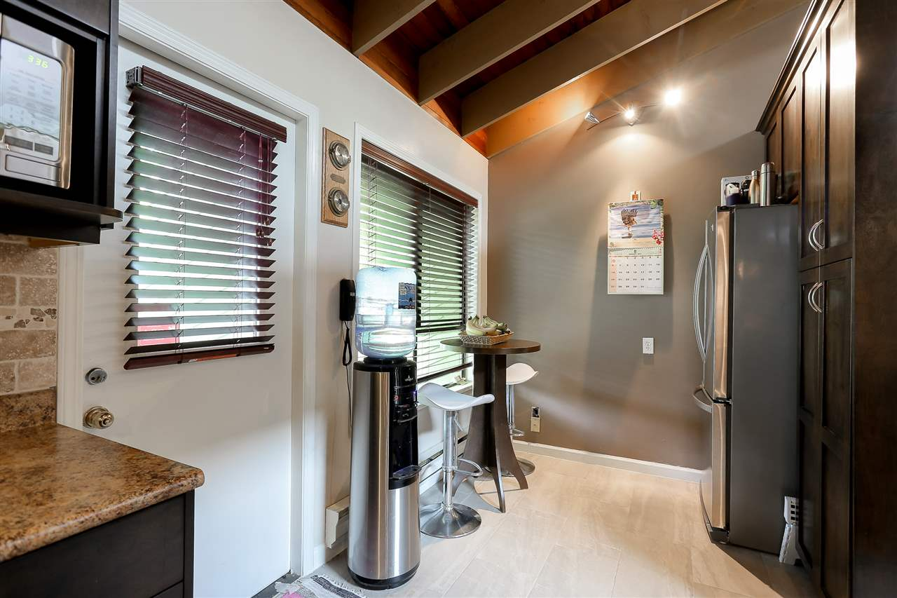 Townhouse at 2686 KINGSFORD AVENUE, Burnaby North, British Columbia. Image 14