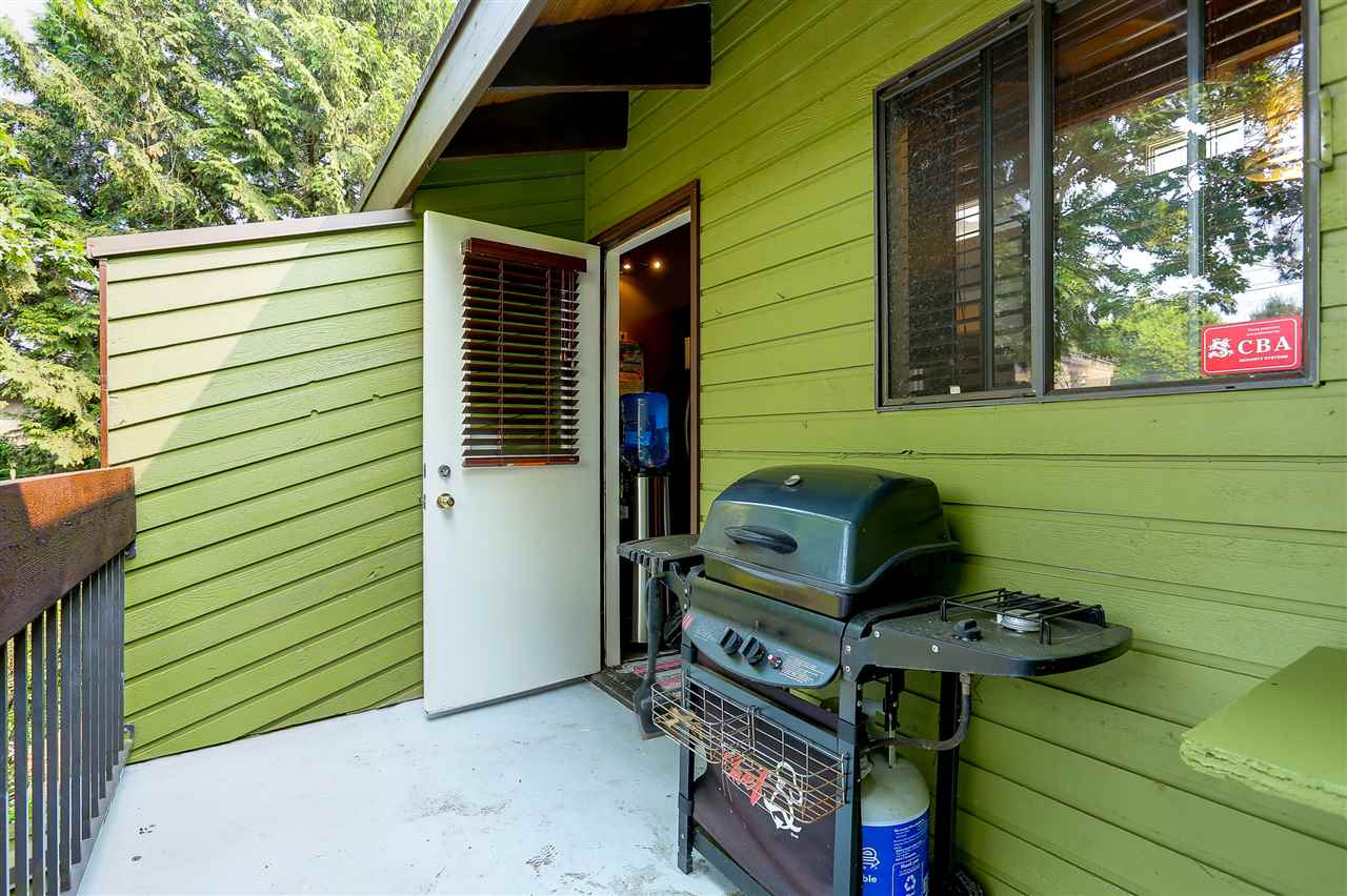 Townhouse at 2686 KINGSFORD AVENUE, Burnaby North, British Columbia. Image 15