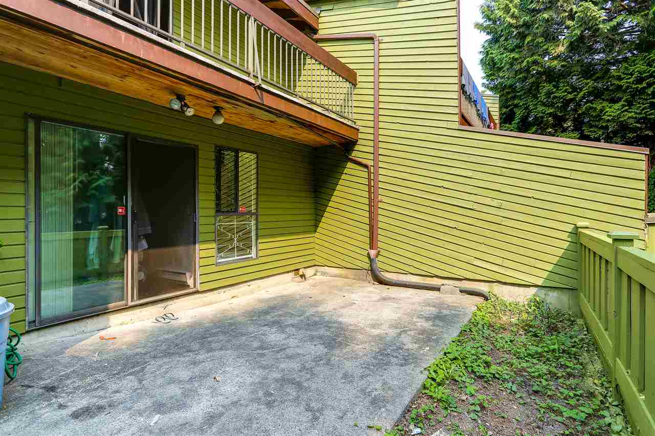 Townhouse at 2686 KINGSFORD AVENUE, Burnaby North, British Columbia. Image 20