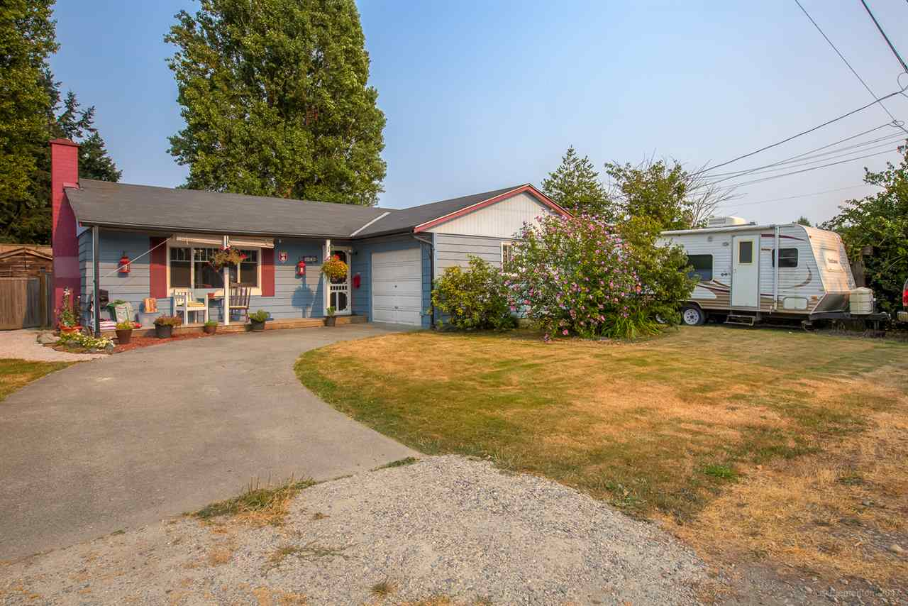 Detached at 5108 59A STREET, Ladner, British Columbia. Image 2