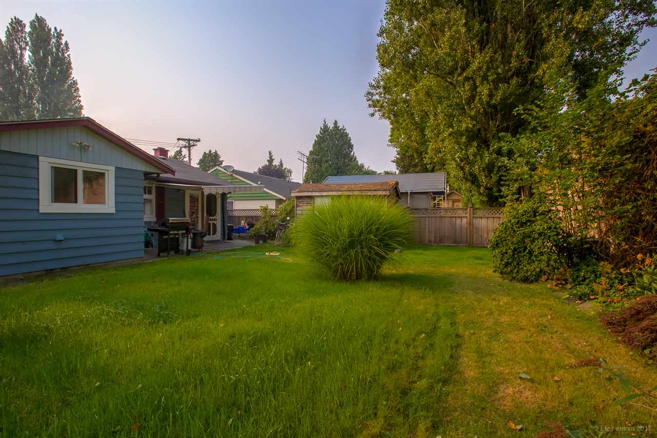 Detached at 5108 59A STREET, Ladner, British Columbia. Image 19