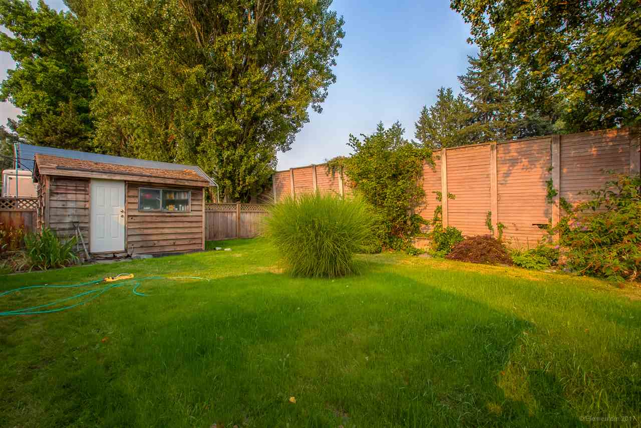 Detached at 5108 59A STREET, Ladner, British Columbia. Image 20