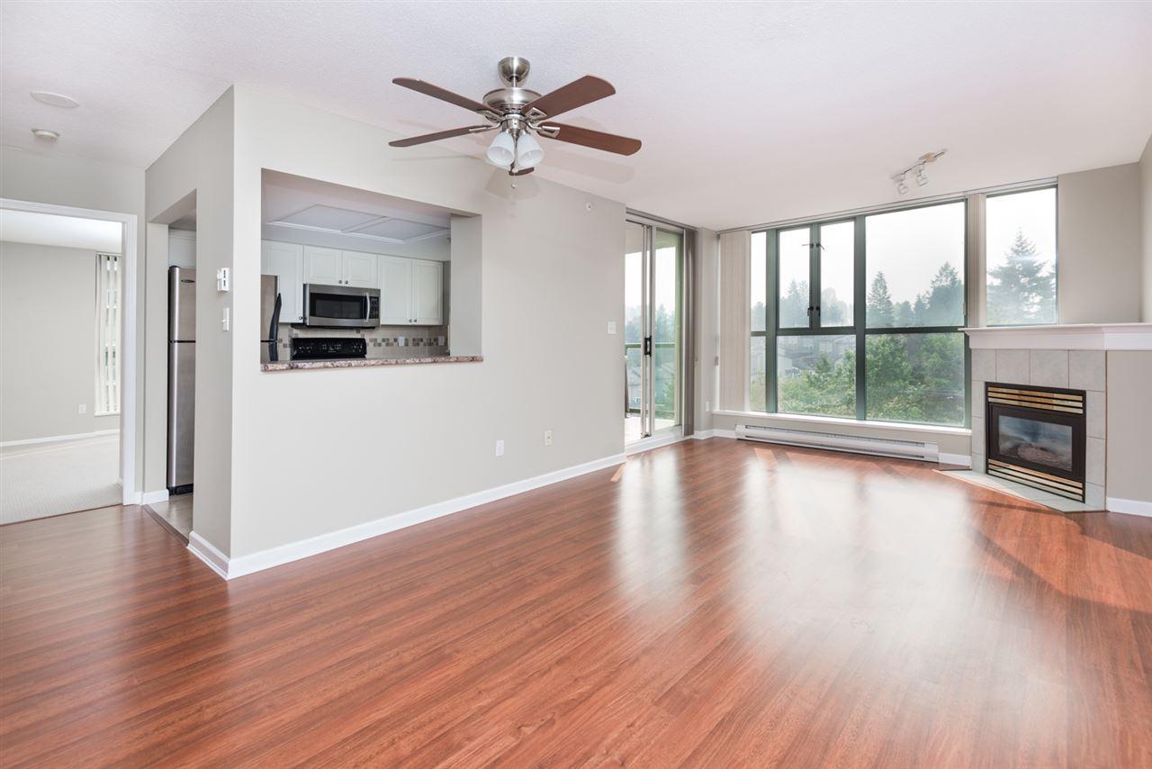 Condo Apartment at 1202 200 NEWPORT DRIVE, Unit 1202, Port Moody, British Columbia. Image 5