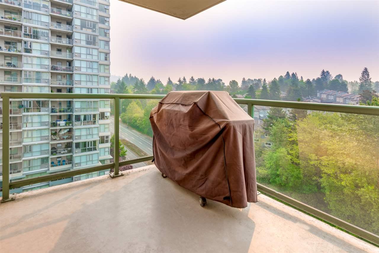 Condo Apartment at 1202 200 NEWPORT DRIVE, Unit 1202, Port Moody, British Columbia. Image 14