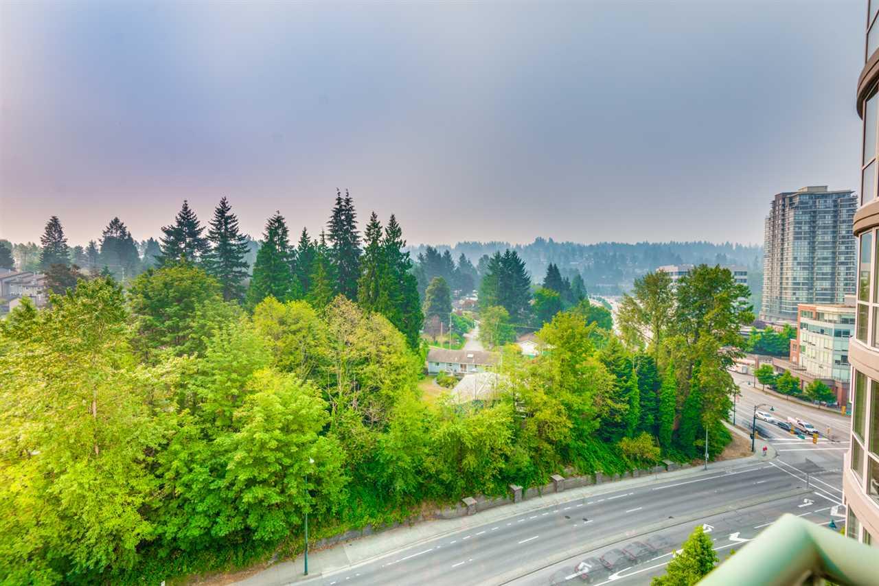 Condo Apartment at 1202 200 NEWPORT DRIVE, Unit 1202, Port Moody, British Columbia. Image 15