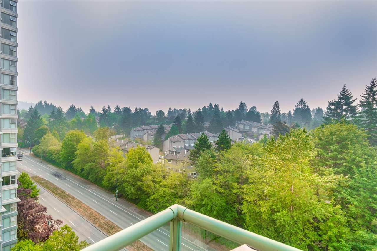 Condo Apartment at 1202 200 NEWPORT DRIVE, Unit 1202, Port Moody, British Columbia. Image 16
