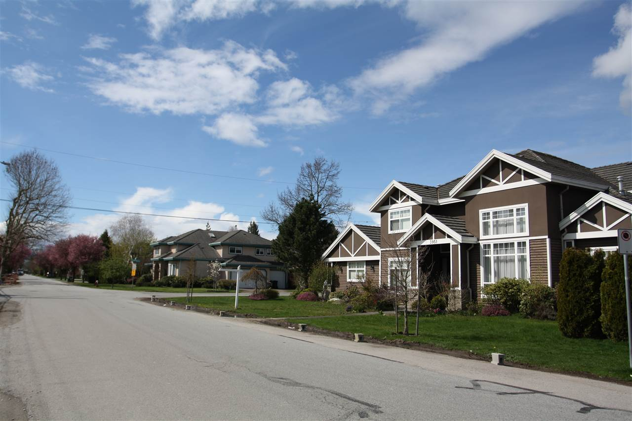 Detached at 3951 PACEMORE AVENUE, Richmond, British Columbia. Image 1