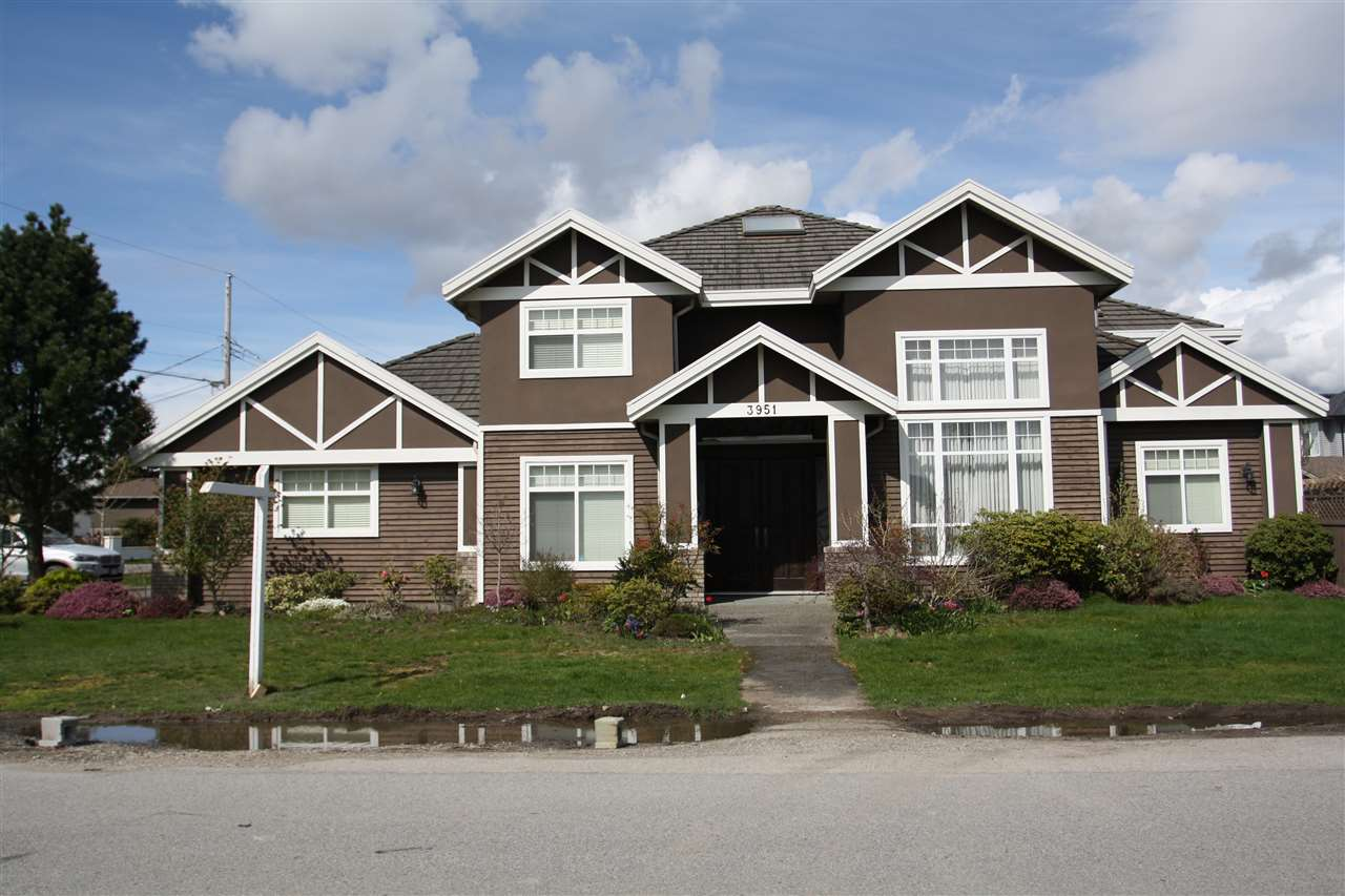 Detached at 3951 PACEMORE AVENUE, Richmond, British Columbia. Image 2
