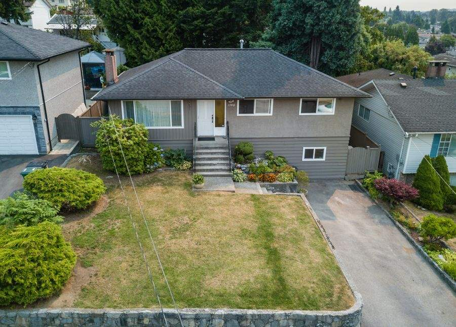 Detached at 1740 HOWARD AVENUE, Burnaby North, British Columbia. Image 1
