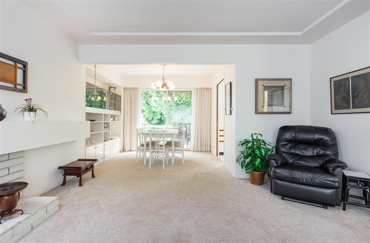 Detached at 1740 HOWARD AVENUE, Burnaby North, British Columbia. Image 3