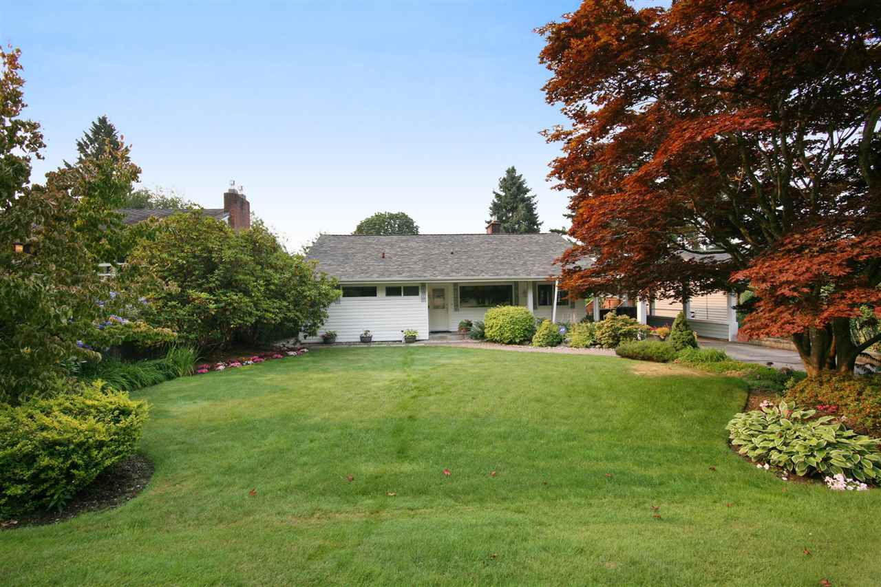 Detached at 18048 58A AVENUE, Cloverdale, British Columbia. Image 1