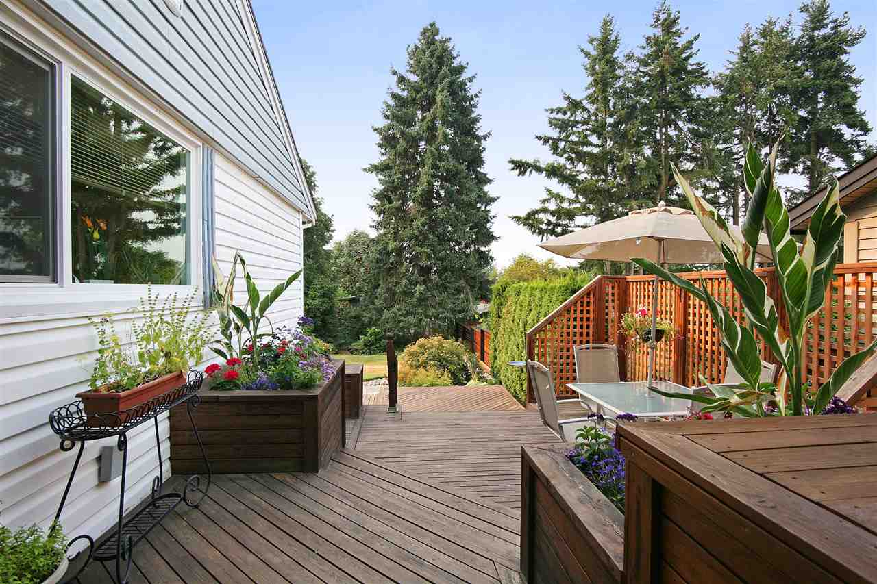 Detached at 18048 58A AVENUE, Cloverdale, British Columbia. Image 15