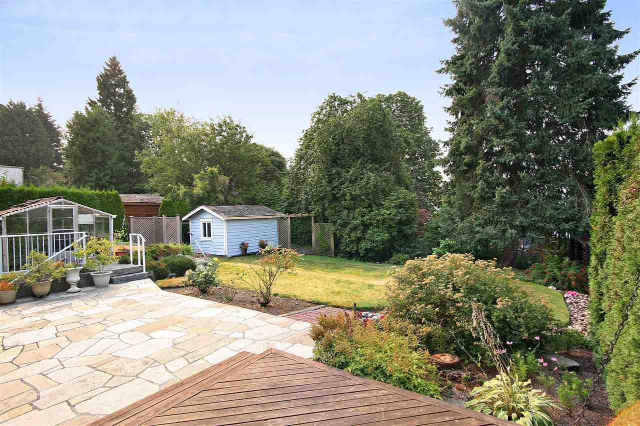 Detached at 18048 58A AVENUE, Cloverdale, British Columbia. Image 16