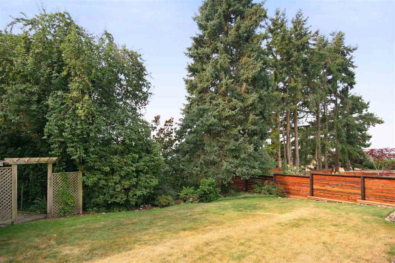 Detached at 18048 58A AVENUE, Cloverdale, British Columbia. Image 18