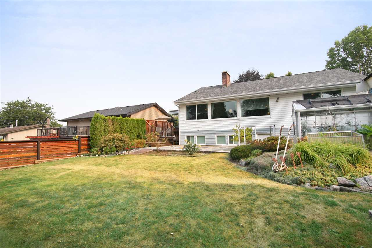 Detached at 18048 58A AVENUE, Cloverdale, British Columbia. Image 19