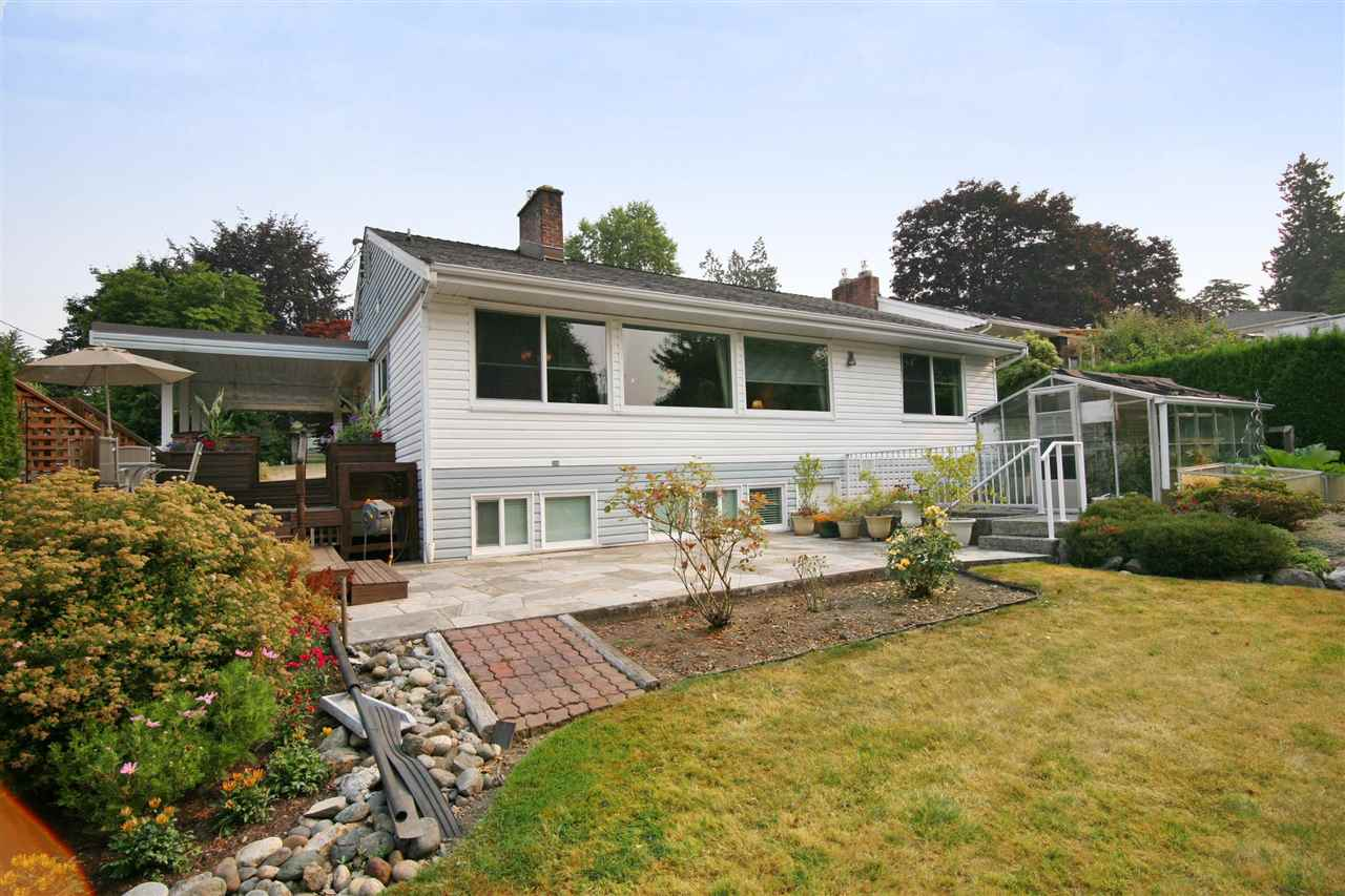 Detached at 18048 58A AVENUE, Cloverdale, British Columbia. Image 20