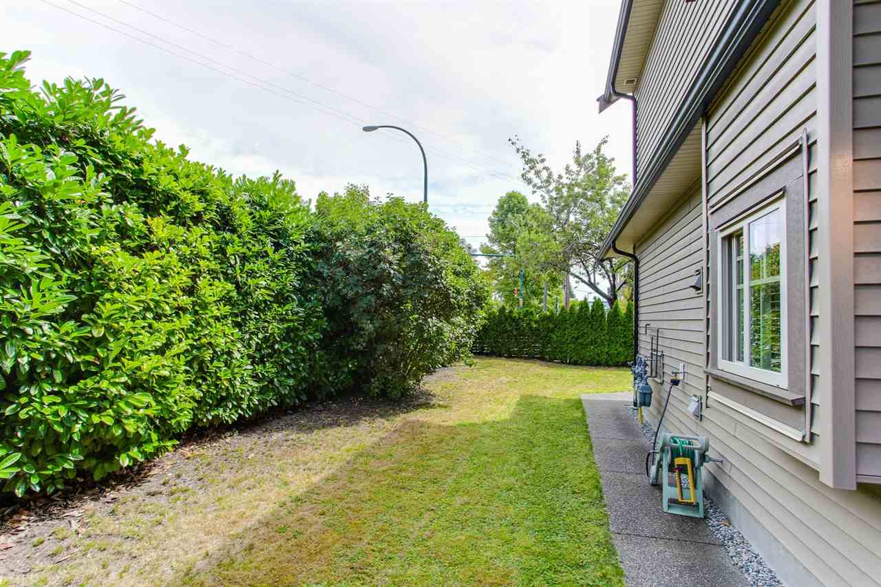 Half-duplex at 8607 HEATHER STREET, Vancouver West, British Columbia. Image 19