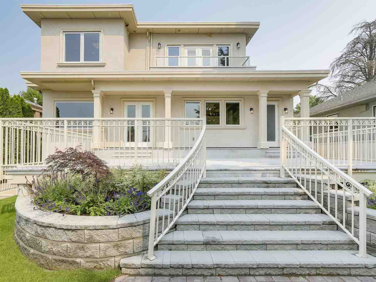 Detached at 1270 W 45TH AVENUE, Vancouver West, British Columbia. Image 2