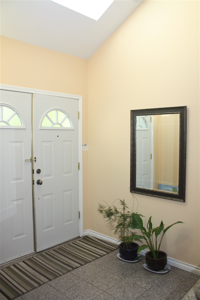 Townhouse at 25 8551 GENERAL CURRIE ROAD, Unit 25, Richmond, British Columbia. Image 2
