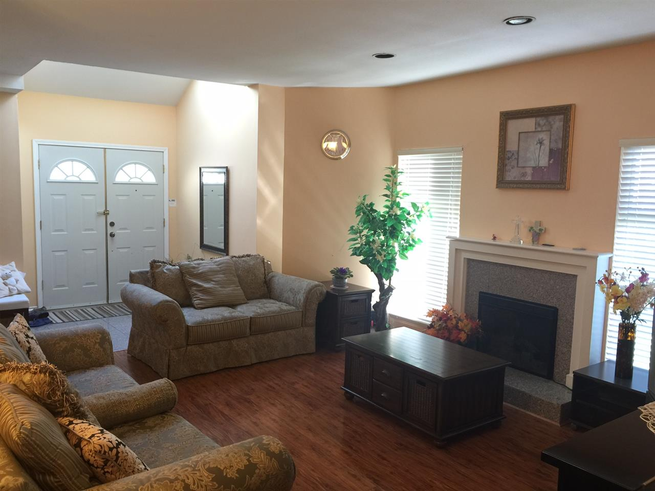 Townhouse at 25 8551 GENERAL CURRIE ROAD, Unit 25, Richmond, British Columbia. Image 4