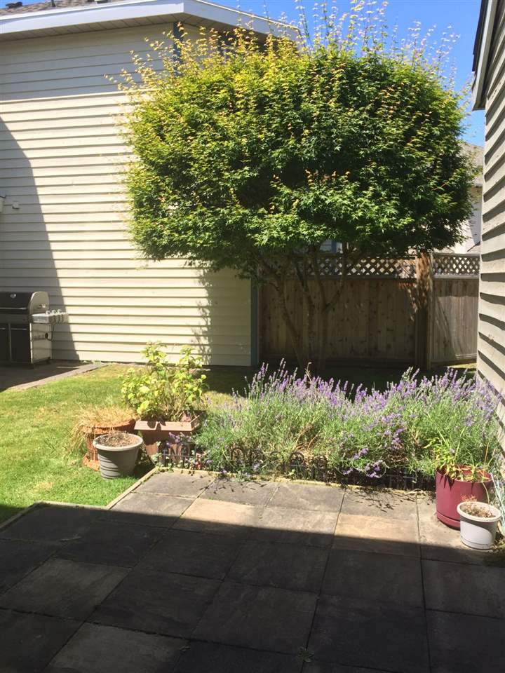 Townhouse at 25 8551 GENERAL CURRIE ROAD, Unit 25, Richmond, British Columbia. Image 19