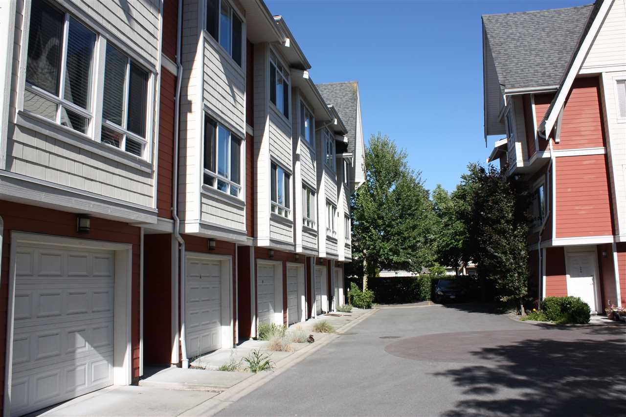 Townhouse at 28 9308 KEEFER AVENUE, Unit 28, Richmond, British Columbia. Image 1