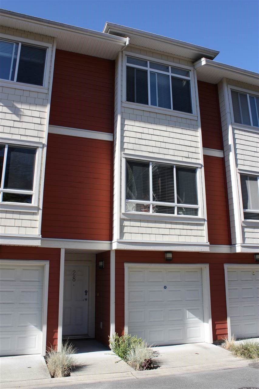 Townhouse at 28 9308 KEEFER AVENUE, Unit 28, Richmond, British Columbia. Image 2