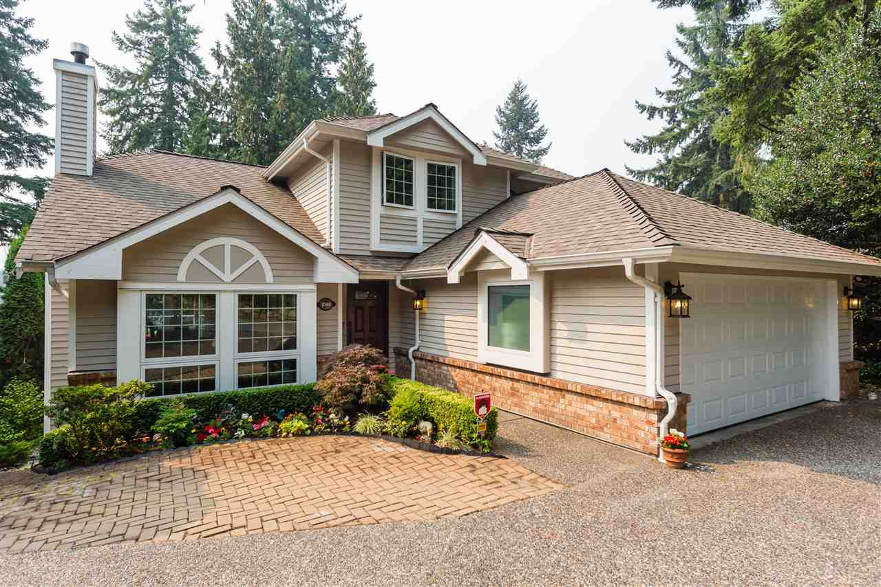 Detached at 1049 W KEITH ROAD, North Vancouver, British Columbia. Image 1