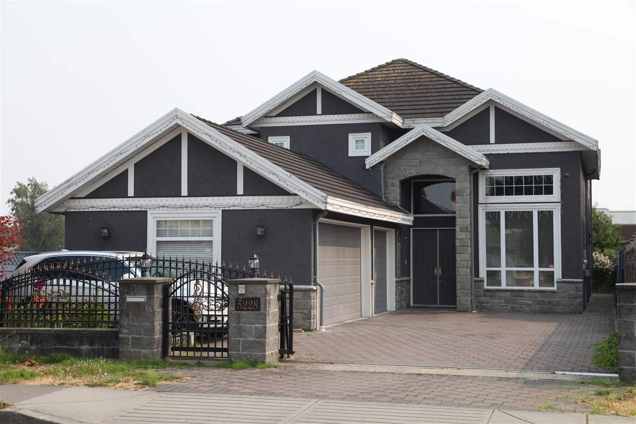 Detached at 5228 WOODWARDS ROAD, Richmond, British Columbia. Image 1