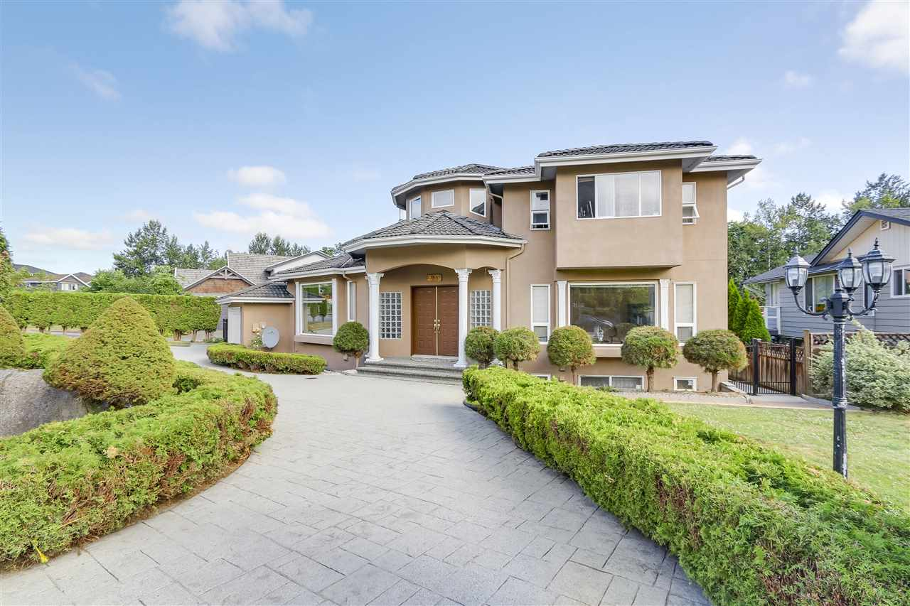 Detached at 9139 MONA AVENUE, Burnaby East, British Columbia. Image 1