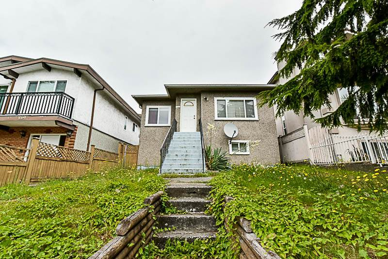 Detached at 881 E 64TH AVENUE, Vancouver East, British Columbia. Image 1