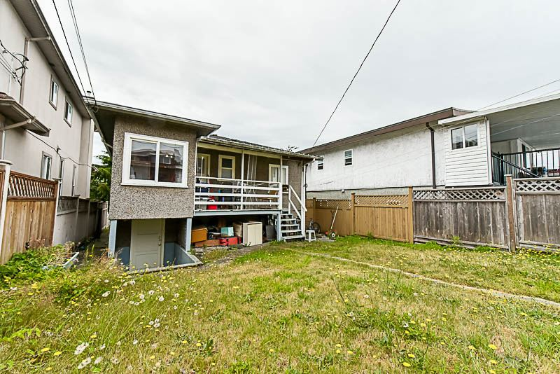 Detached at 881 E 64TH AVENUE, Vancouver East, British Columbia. Image 19